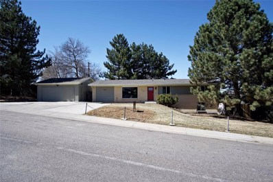 7987 W Chestnut Drive, Littleton, CO 80128 - #: 8286379