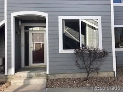 8500 E Jefferson Avenue UNIT 2C, Denver, CO 80237 - MLS#: 8286394