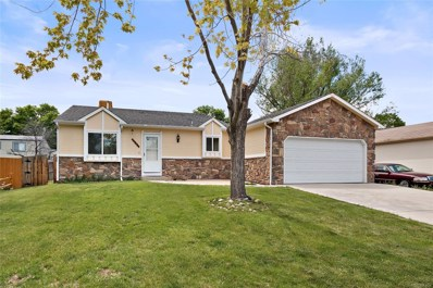 11551 Lamar Street, Westminster, CO 80020 - #: 8288212