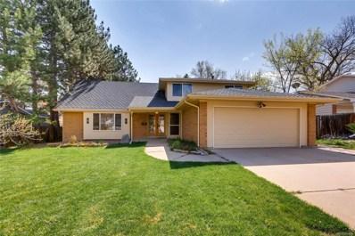 6130 S Ivy Street, Centennial, CO 80111 - MLS#: 8289408