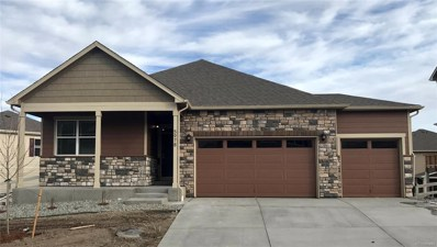 5978 Point Rider Circle, Castle Rock, CO 80104 - MLS#: 8290865