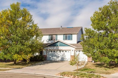 681 Mcafee Court, Erie, CO 80516 - MLS#: 8291337