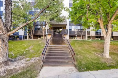 3470 S Poplar Street UNIT 303, Denver, CO 80224 - #: 8291852