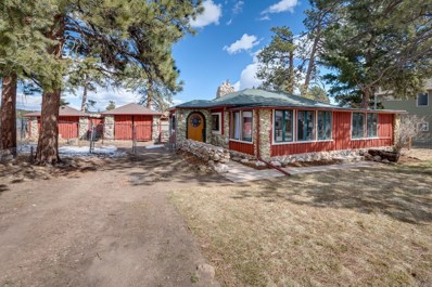 30513 Hilltop Drive, Evergreen, CO 80439 - #: 8292045