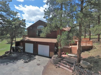 1990 Roland Drive, Bailey, CO 80421 - MLS#: 8292801