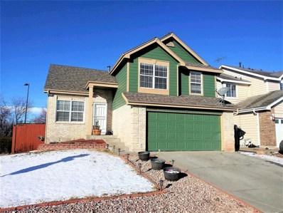 4907 Fraser Way, Denver, CO 80239 - MLS#: 8294003