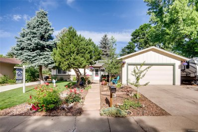 589 S Field Court, Lakewood, CO 80226 - #: 8296021