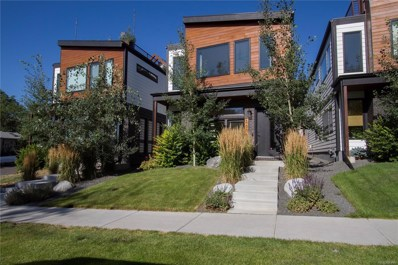 3605 Lipan Street, Denver, CO 80211 - #: 8297757