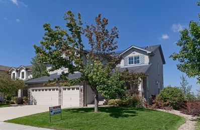 9761 W Athens Lane, Littleton, CO 80127 - MLS#: 8297805