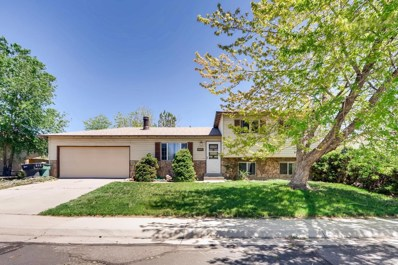 11071 Clermont Drive, Thornton, CO 80233 - #: 8298337