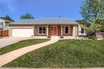 7346 S Miller Court, Littleton, CO 80127 - #: 8298374