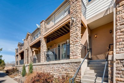 3155 E 104th Avenue UNIT 5C, Thornton, CO 80233 - #: 8299043