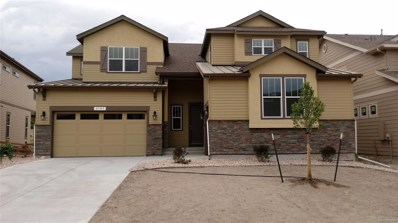 2305 Purple Finch Court, Castle Rock, CO 80109 - MLS#: 8299815