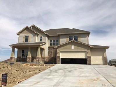23260 E Rockinghorse Parkway, Aurora, CO 80016 - #: 8300259