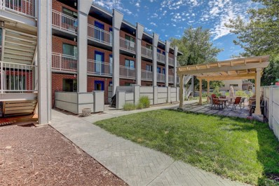 1 Pearl Street UNIT 301, Denver, CO 80203 - #: 8300621