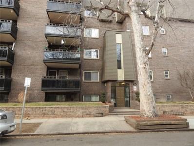 1233 N Ogden Street UNIT 503, Denver, CO 80218 - #: 8301357