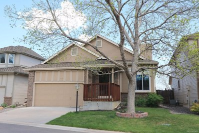 2652 S Iris Street, Lakewood, CO 80227 - #: 8302021