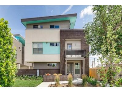 2450 Clay Street, Denver, CO 80211 - MLS#: 8305453