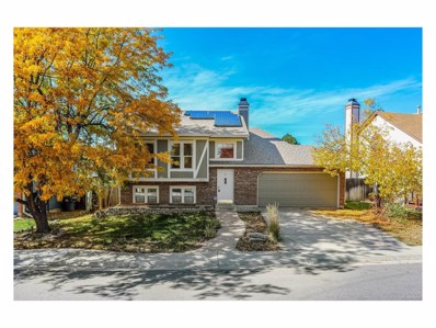 2997 S Bahama Street, Aurora, CO 80013 - MLS#: 8306348