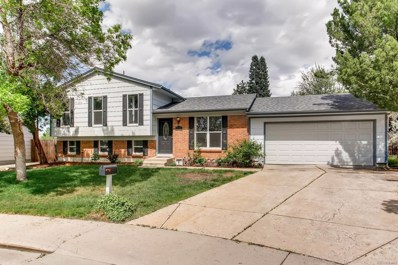 17823 E. Oregon Place, Aurora, CO 80017 - MLS#: 8306351