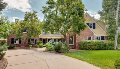 5675 S Alexander Court, Greenwood Village, CO 80121 - MLS#: 8307776