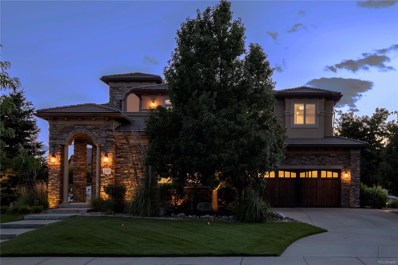 1380 Huntington Trails Parkway, Westminster, CO 80023 - #: 8308337