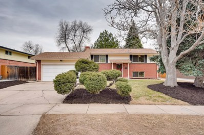 2936 S Lamar Street, Denver, CO 80227 - MLS#: 8308908