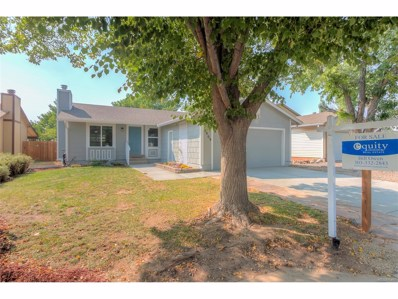 3809 S Ouray Way, Aurora, CO 80013 - MLS#: 8311439