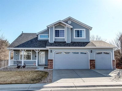 2918 S Zeno Way, Aurora, CO 80013 - MLS#: 8311709