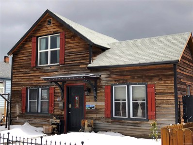 229 W 6th Street, Leadville, CO 80461 - MLS#: 8311843