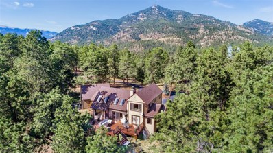 281 Potato Patch Circle, Evergreen, CO 80439 - #: 8311888