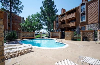 4285 S Salida Way UNIT 2, Aurora, CO 80013 - MLS#: 8312066