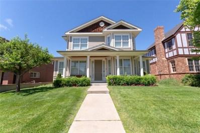 1275 S Fillmore Street, Denver, CO 80210 - #: 8312584