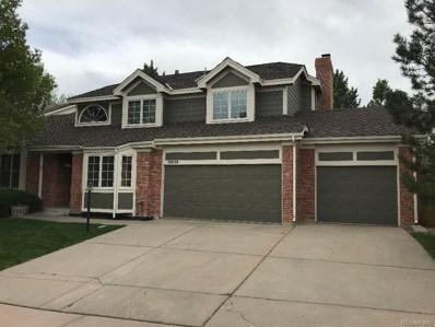10050 Granite Hill Drive, Parker, CO 80134 - MLS#: 8312947