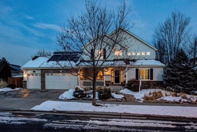 5384 S Jay Drive, Denver, CO 80123 - #: 8316239