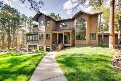 18430 Lazy Summer Way, Monument, CO 80132 - MLS#: 8316333