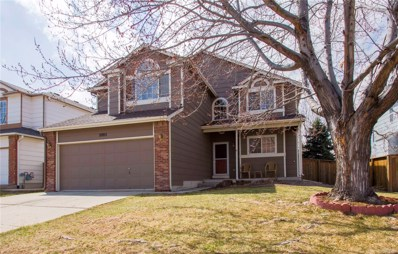 5285 Weeping Willow Circle, Highlands Ranch, CO 80130 - MLS#: 8318035