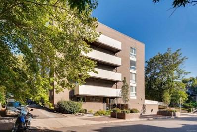 1050 N Lafayette Street UNIT 105, Denver, CO 80218 - MLS#: 8318766
