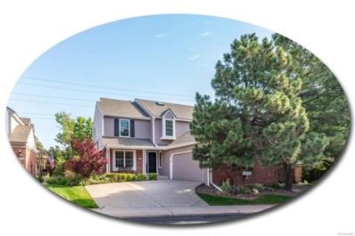 5753 E Irish Place, Centennial, CO 80112 - MLS#: 8319079
