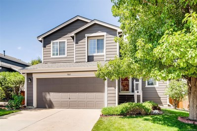 9861 Saybrook Street, Highlands Ranch, CO 80126 - #: 8319376