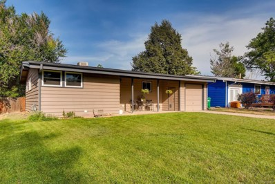7931 Stuart Street, Westminster, CO 80030 - MLS#: 8319827