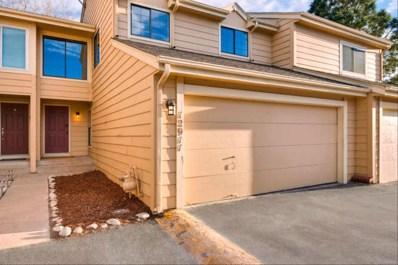 12911 E Cornell Avenue, Aurora, CO 80014 - MLS#: 8319957