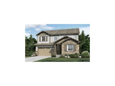 3470 Mount Powell Drive, Broomfield, CO 80023 - MLS#: 8321284