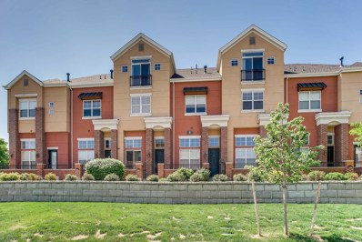 4100 Albion Street UNIT 876, Denver, CO 80216 - MLS#: 8322282