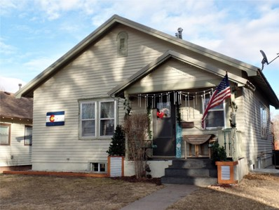 622 Prospect Street, Fort Morgan, CO 80701 - MLS#: 8324145