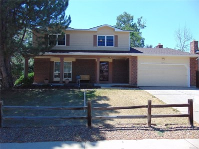 1577 S Elkhart Street, Aurora, CO 80012 - MLS#: 8324661