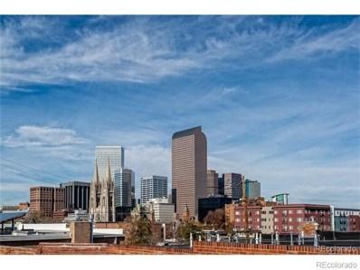 1415 Washington Street UNIT 302, Denver, CO 80203 - MLS#: 8324918