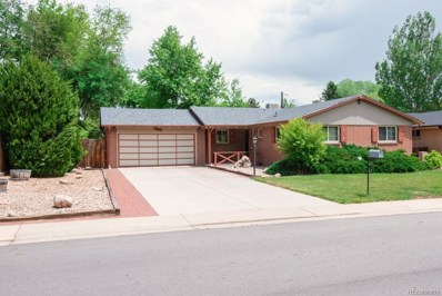 10571 W 22nd Place, Lakewood, CO 80215 - #: 8324950