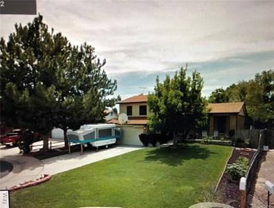 4570 E 120th Place, Thornton, CO 80241 - MLS#: 8329230