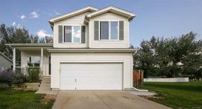 910 Wolf Creek Drive, Longmont, CO 80504 - MLS#: 8331699